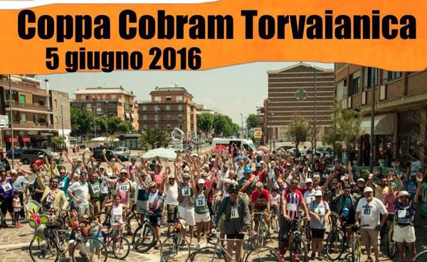 La Pro Loco Città di Pomezia organizza la Coppa Cobram