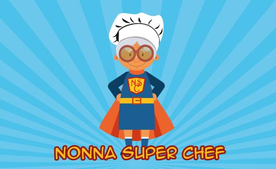 Nonna Super Chef, una nuova iniziativa dell'UNPLI