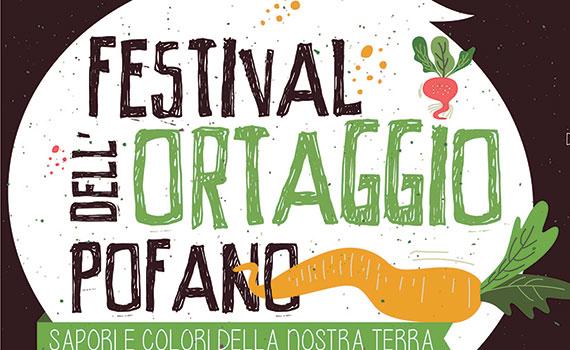 Festival dell'ortaggio Pofano organizzato dalla Pro Loco di Pofi