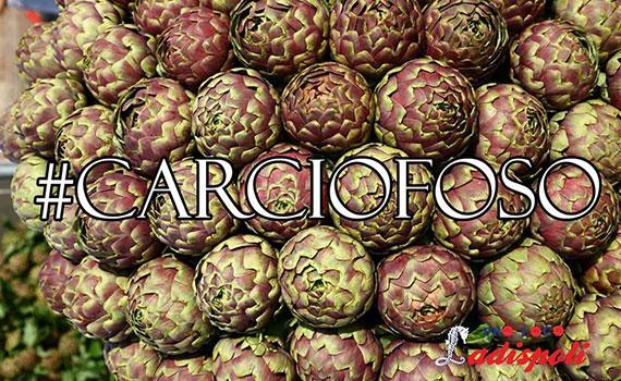 A Ladispoli parte la 67ª Sagra del Carciofo Romanesco