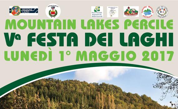 5ª Festa dei Laghi per chi ama la montagna