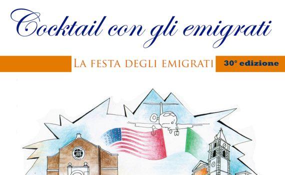 A Coreno Ausonio la 30ª edizione del Cocktail con gli emigrati