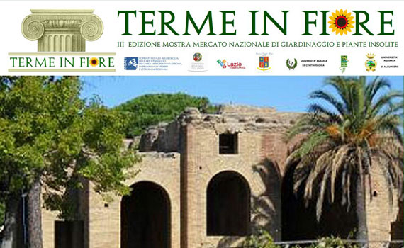 """A Civitavecchia la IIIª edizione di """"Terme in Fiore"""""""