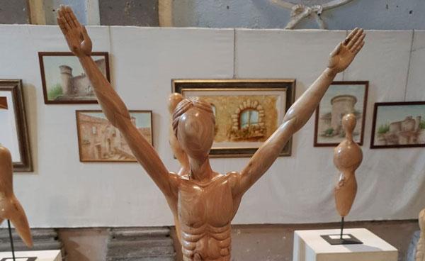 L'importanza dell'Arte nelle Giornate della Castagna