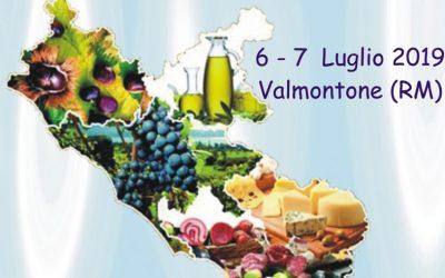 II Fiera Nazionale degli Eventi e VIII Festa Regionale delle Pro Loco del Lazio