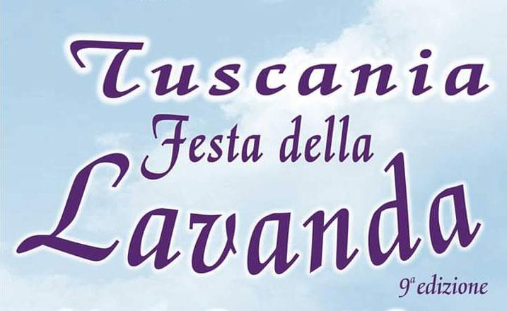 Festa della Lavanda a Tuscania