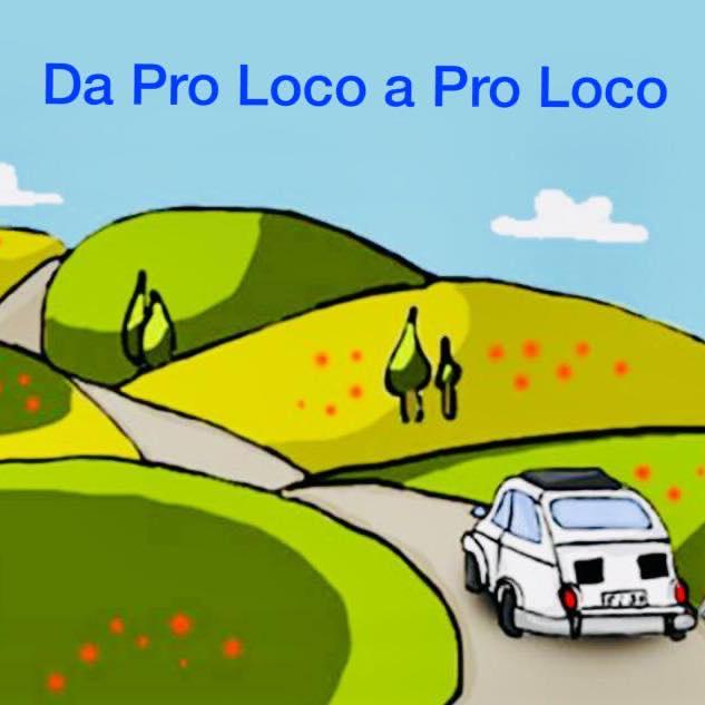 Da Pro Loco a Pro Loco