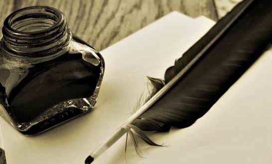scrittori IMMAGINE IN EVIDENZA