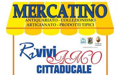 "A Cittaducale parte ""RiviviAmo Cittaducale"""