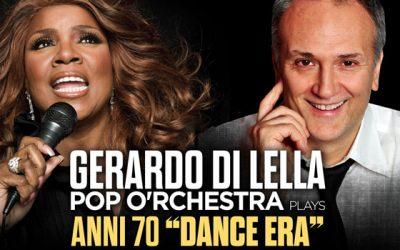 Gloria Gaynor in concerto con un super sconto del 20%
