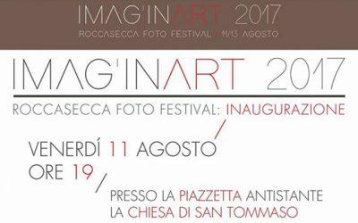 Al via la prima edizione del Roccasecca Foto Festival