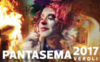 """A Veroli va in scena la 52ª edizione della """"Pantasema"""""""